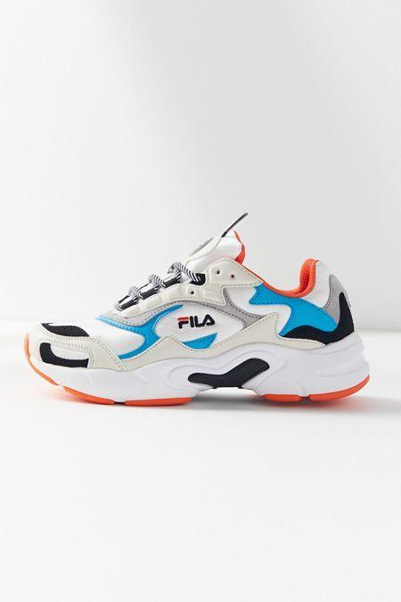 FILA Luminance Sneaker  1e15facbc