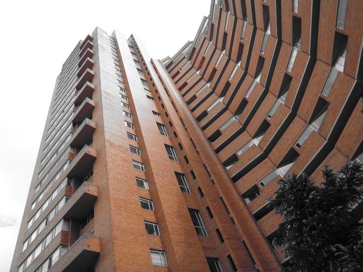 La riqueza arquitectónica de la capital.
