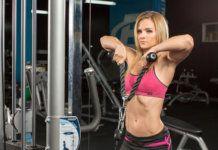 6 exercices en musculation à la poulie