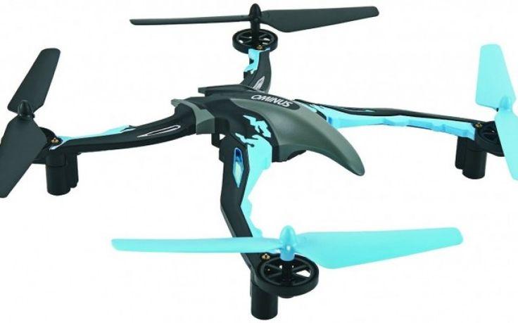 Dromida Ominus - Test & Preis-Vergleich auf Drohnen-Markt
