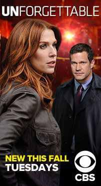 Unforgettable – TV Series Loved this Show                                                                                                                                                      More