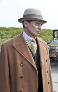 Nucky Thompson's Vicuna Overcoat