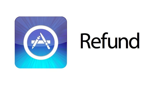 How to Get a Refund from the App Store