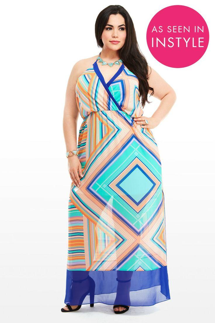 66 best Plus Size Fashionista images on Pinterest | Plus size ...