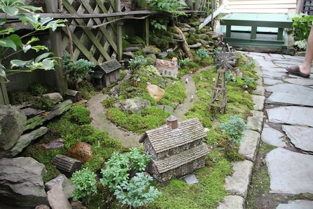 Garden Walk Buffalo Cottage District 5: 1000+ Images About Great Garden Walk Ideas On Pinterest