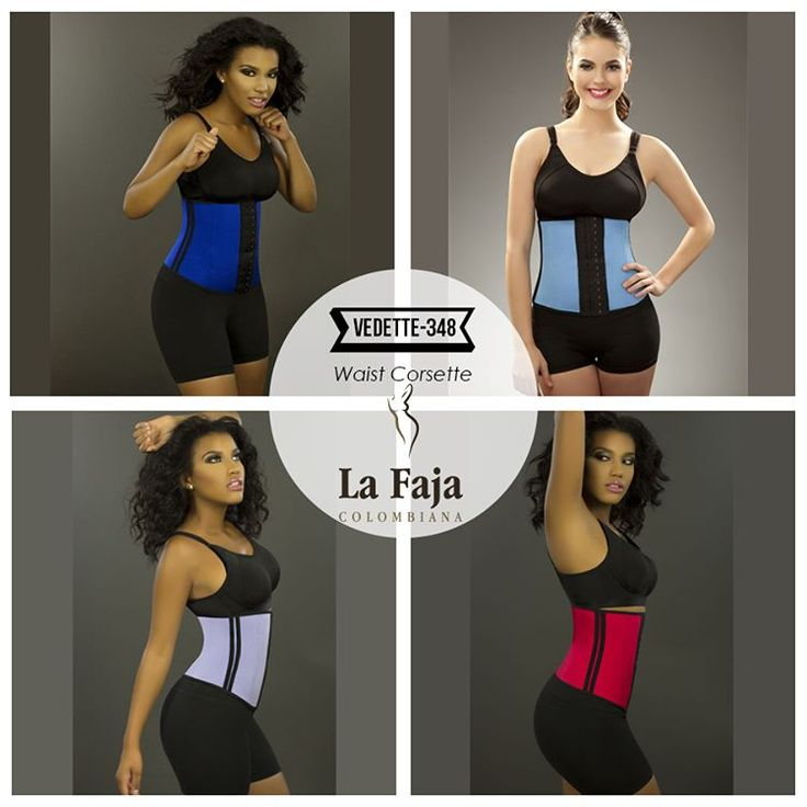 Features Focus on the waist. Wear Vedette waist cinchers designed meticulously, that envelopes your figure, thus giving you sensual curves and a slimmer waist. It has hook-and-eye front closure for security while giving you unique compression only Vedette can give.A sweet comeback after surgery, you're armed with confidence as you make your way with your slimmer silhouette. Embrace Vedette's dual control shapewear that hugs your body and helps you get back in shape after surgery. Made with…