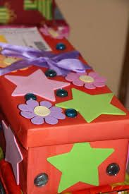 Decorate Shoe Box 76 Best Decorating Ideas Images On Pinterest  Box Presents And