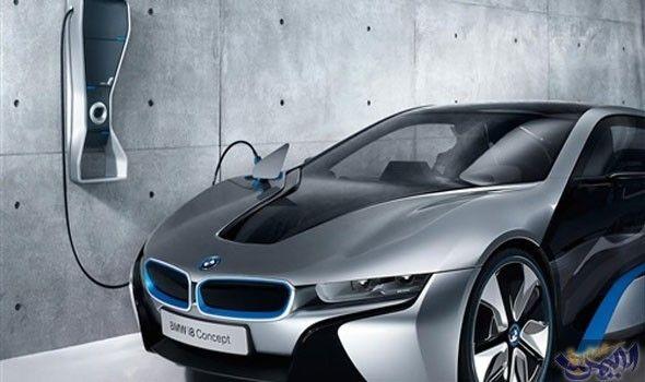 شركة بي إم دبليو تسجل 3 سيارات كهربائية Bmw Bmw I3 Super Cars
