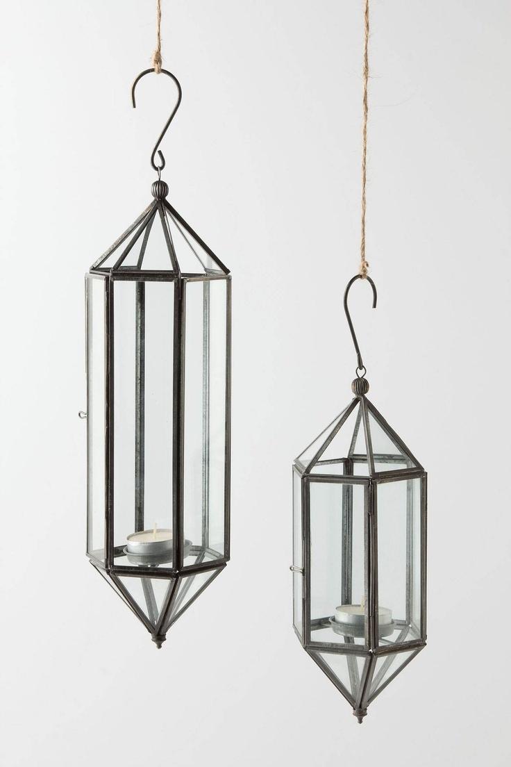Lantern Decor Ideas