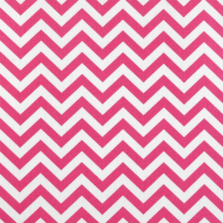 Zig Zag colour Candy Pink Find this and other great fabrics at www.curtaineasy.co.nz