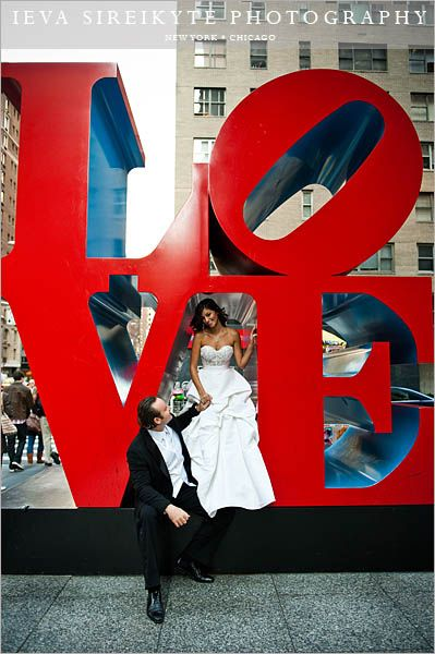 If I get married in New York, this will happen.