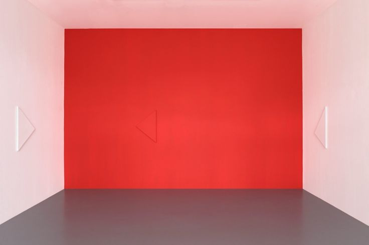 Claude Rutault, 1978 Courtesy Galerie Perrotin