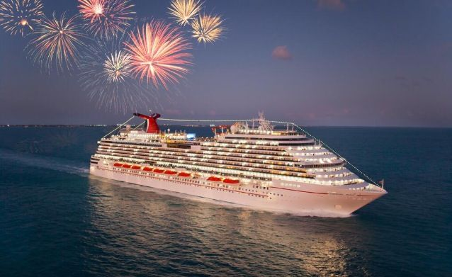 Carnival cruises > Cruise Mexico, Jamaica, Bahamas.