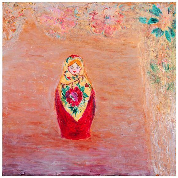 Color Me Pretty [color-me-pretty] : Nanna Susi,