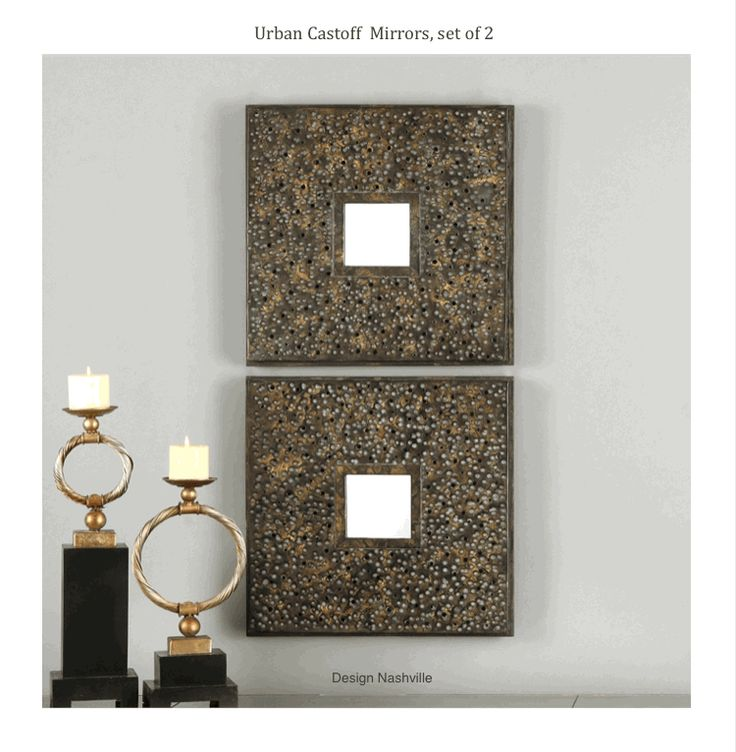 25 best decorating with mirrors images on pinterest for Small wall mirrors for sale