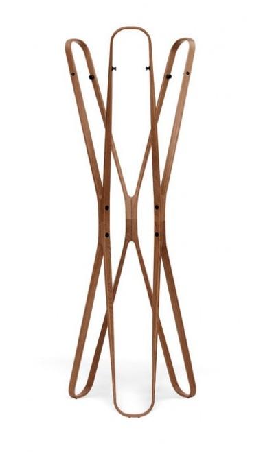 free standing coat rack 2