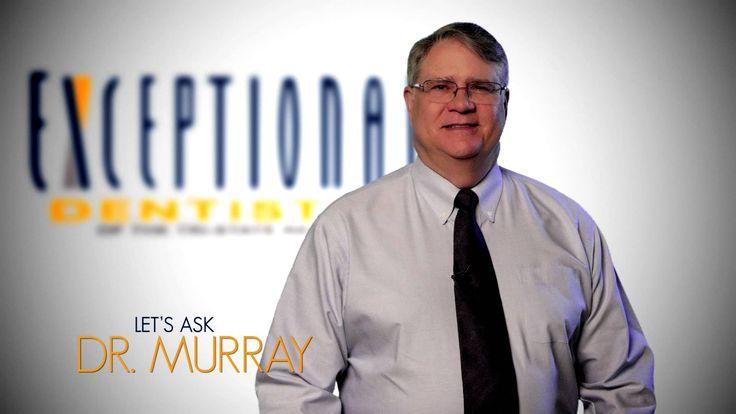 Exceptional Dentistry | Sedation Dentistry | Dubuque Dentist | Dental Video | Cosmetic Dentistry | Dr. Ted Murray Explains Sedation Dentistry www.triexceptional.com