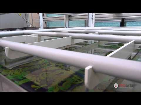 HG Arts | Water Transfer Printing - Hydrographics | (HGA-D282) - YouTube