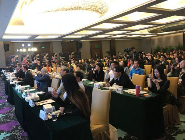 The first international preschool education summit was grandly held