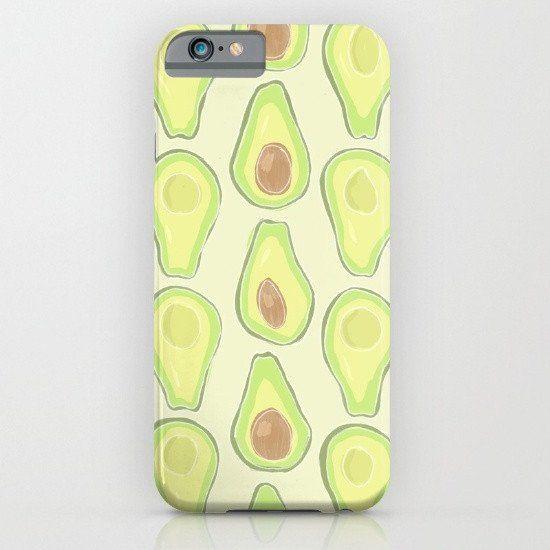 Avocados iphone case, google Pixel case