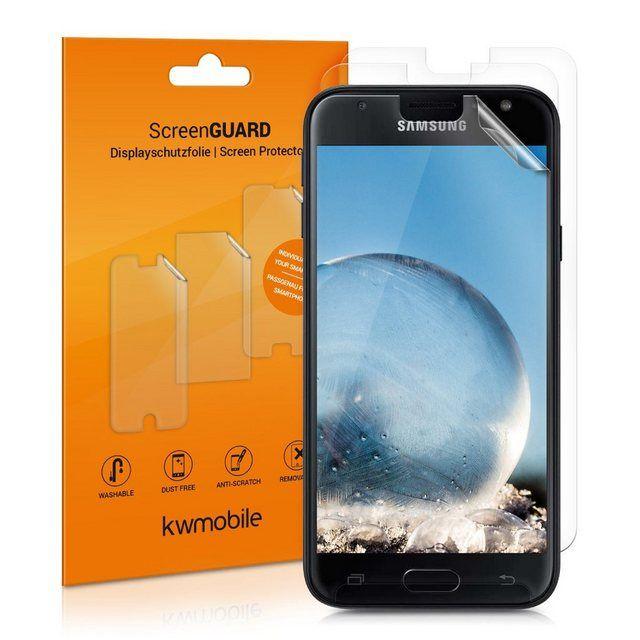 Displayschutzfolie 3x Folie Fur Samsung Galaxy J3 2017 Duos Klare Displayschutzfolie Displaysch In 2020 Galaxy Phone Samsung Galaxy Samsung