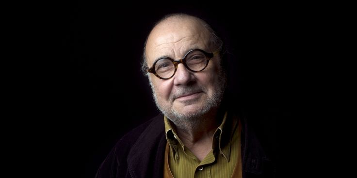 """Serge Moati, """"le vieil orphelin"""" se raconte dans un livre"""