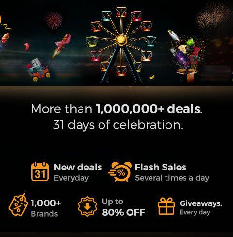Black Friday Sales 2017 - Biggest Online Sales & Offers | Jumia Nigeria