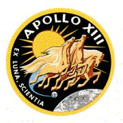 Houston, we have a problem. Spoken by Capt. Jim Lovell, of Apollo 13, April 1970. The start of 4 days of disaster & survival in space. An electrical short led to an oxygen tank explosion on April 13 . Astronauts  Lovell,Swigert & Haise were 200,000 miles from Earth with limited power, damaged ship & heavy carbon dioxide. A few razor-sharp calculations & tremendous  bravery, the crew & ground control  used the remaining fuel & the moon's gravity to get them back to Earth alive & well.