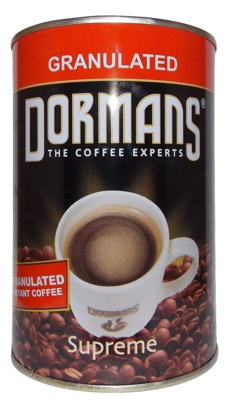 Dormans instant Granulated coffee 250Gms (With images
