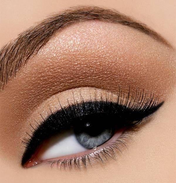 How The Fake Eyebrow