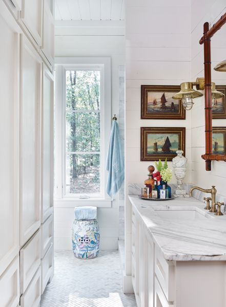 the chinoiserie bathroom chinoiserie chic bathrooms and powder rh pinterest com