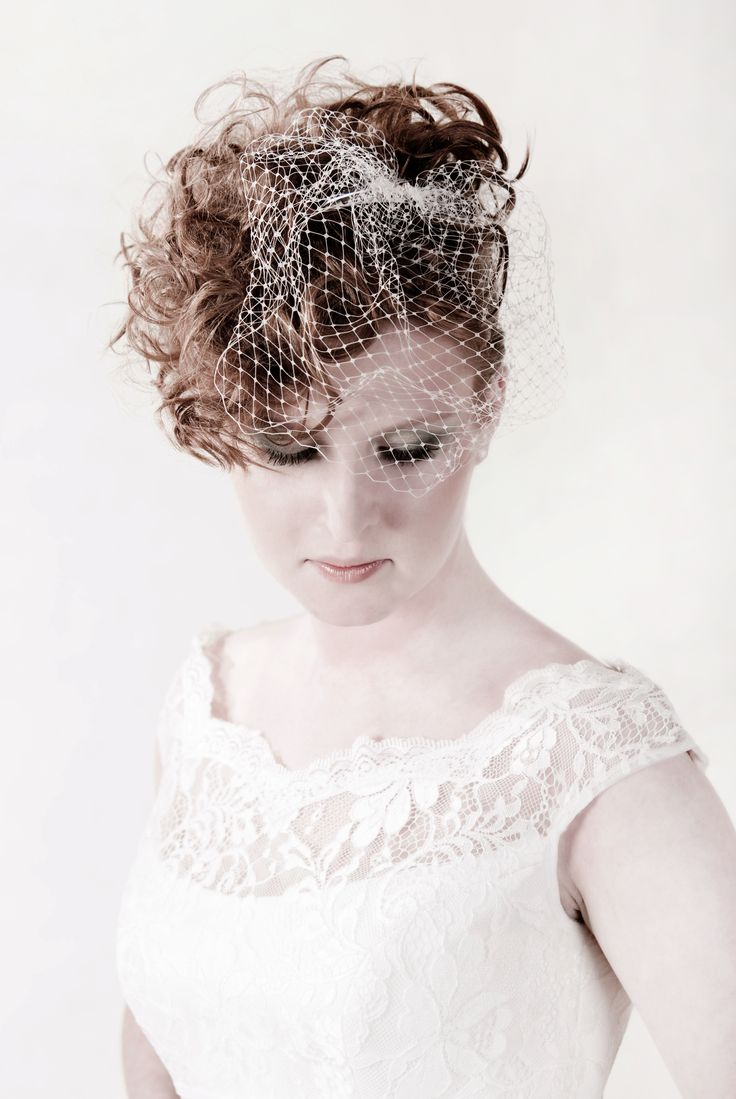 38 best Fryzury Ślubne images on Pinterest | Bridal hairstyles ...
