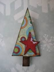 funky christmas ceramics - Google Search