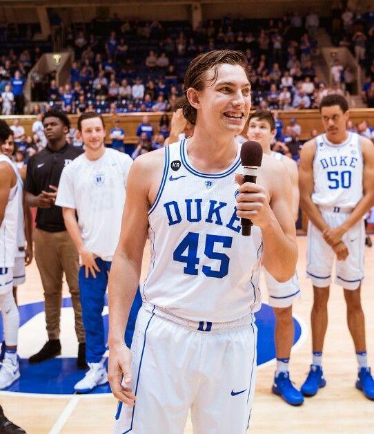 Duke Forward: Nick Pagliuca Images On