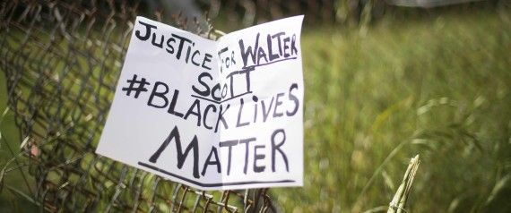 One-Eighth Of South Carolina Inmates Were Jailed Over Child Support Payments. Walter Scott Was One Of Them.