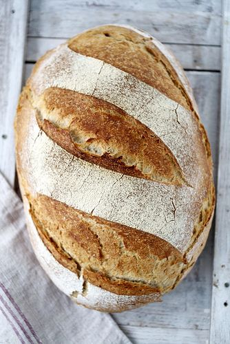 The style of bread offered from  A Loaf of Bread Lancaster PA