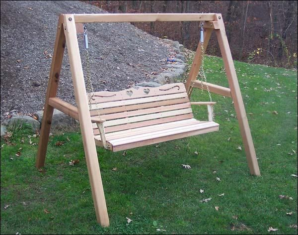 The article gives ill-use away step instructions for building both the swing and the bear out frame porch swing stand plans. Description from woodwork.woodenpdfplans.com. I searched for this on bing.com/images