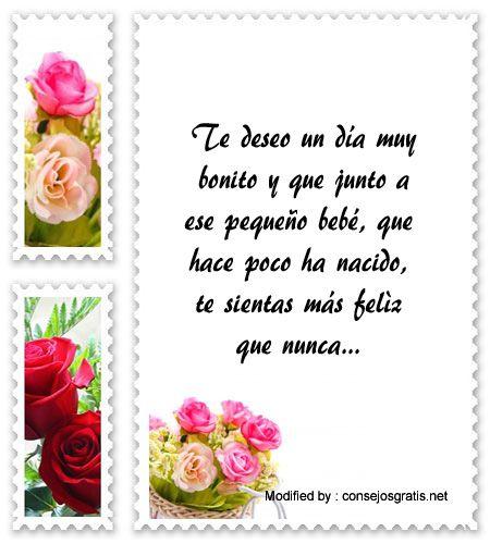 descargar frases bonitas para el dia de la Madre,descargar mensajes para el dia de la Madre: http://www.consejosgratis.net/mensajes-por-el-dia-de-la-madre-para-mama-primeriza/