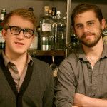 Raising the Bar: Alex Day & David Kaplan