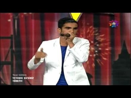 Hami Beatbox Yetenek Sizsiniz Türkiye 15 Eylül Star Tv Performansı İzle ..
