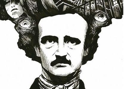Más de 60 cuentos de Edgar Allan Poe traducidos por Cortázar -