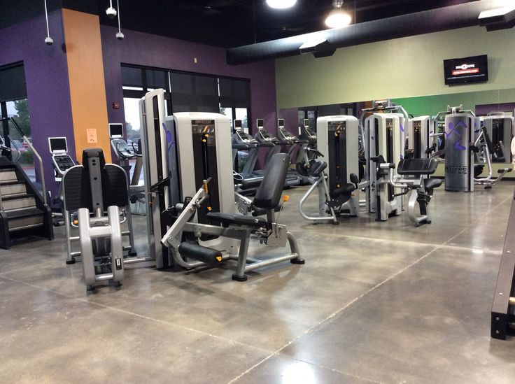 Come Workout With Us At Anytime Fitness Springdale Har Ber Area Ar Anytime Fitness Stationary Bike Springdale