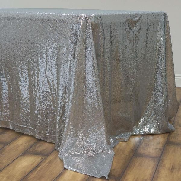 Sequin Line Tableclothsfactory Com With Images Sequin