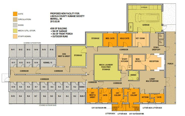 21 Best Dog Care Facility Floorplans Images On Pinterest