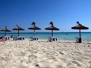 Location condo Palma de Majorque Majorque pour 5 personnes 750 euros Pâques