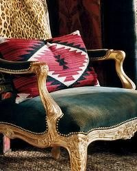 Exceptional Indian Cove Lodge Fauteuil   Chairs / Ottomans   Furniture   Products    Ralph Lauren Home Design Ideas