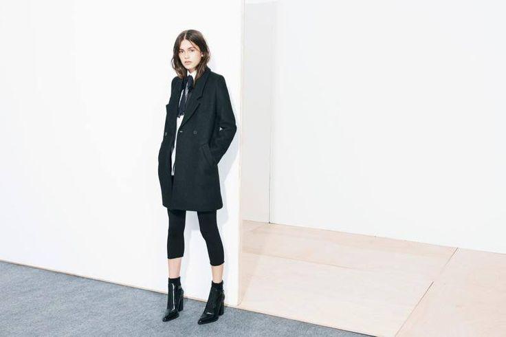 Íme, a Zara TRF legújabb frissítése! Fave! #fashionfave #zaratrf #zara #autumn #collection