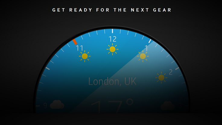 Samsung Gear A release date, price and specs | Tizen round ...
