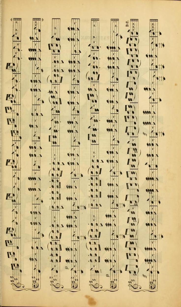 Godeys ladys book 1861 Jan -June; Jul - Dec vintage music
