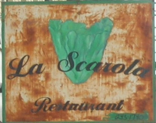 La Scarola - Chicago (Italian - words can't explain how good this place is)
